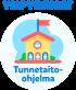 Emotional skills for preschoolers Logo